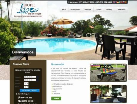 Hotel Lagos de Las Vegas
